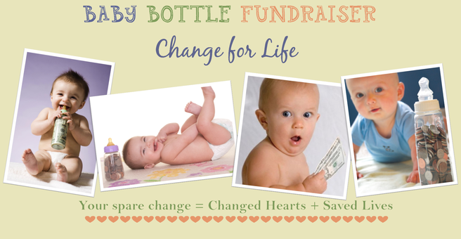 Baby Bottle Campaign Image 1